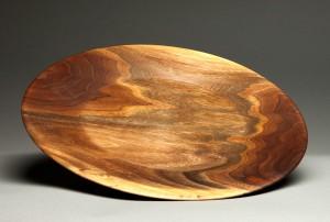 Walnut Platter1024