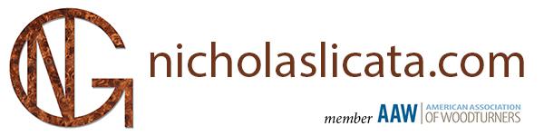 nicholaslicata.com logo