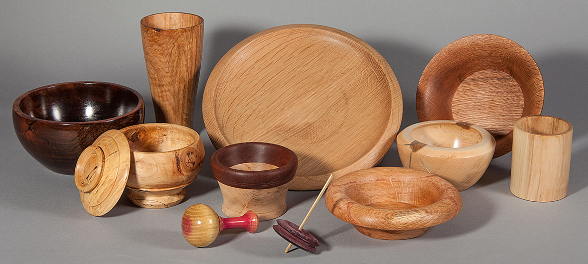 Wood Turnings