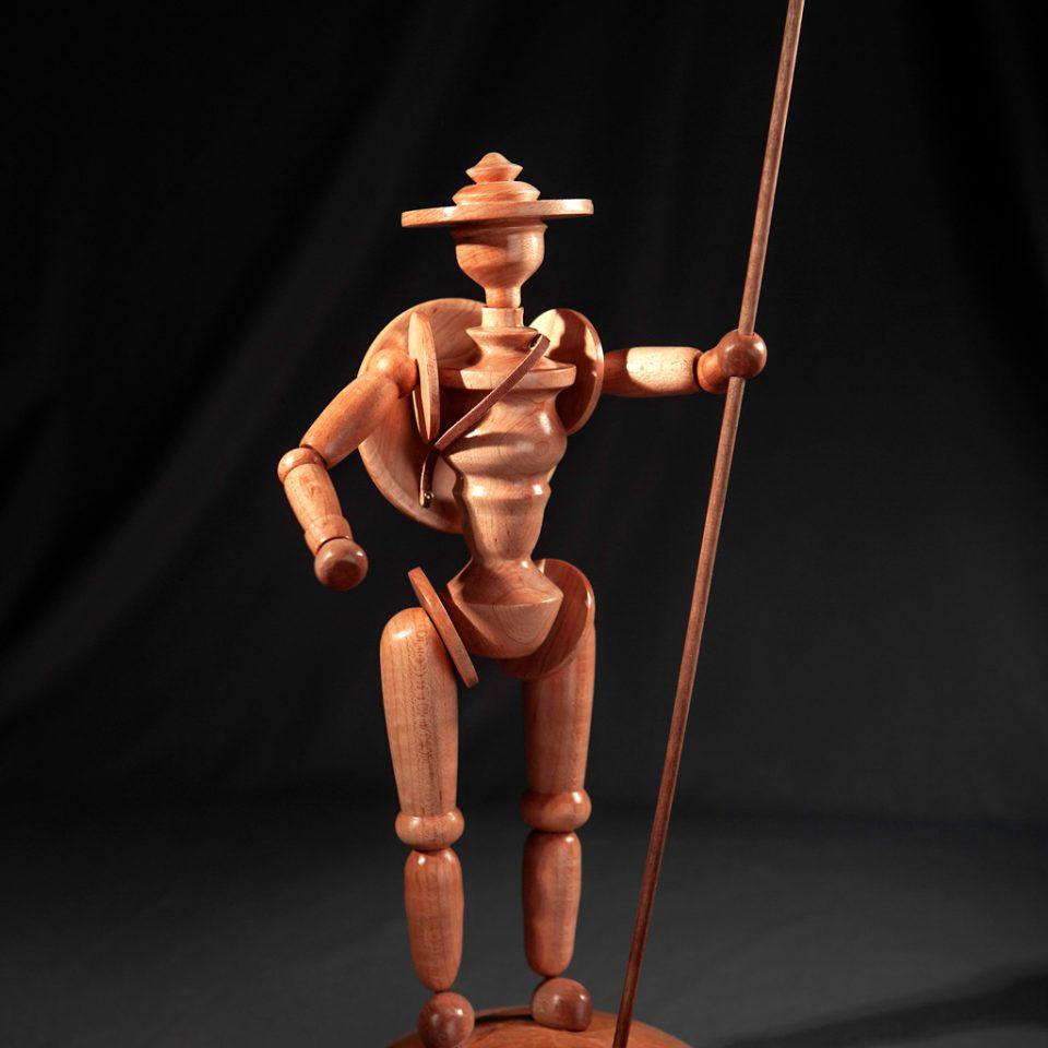 Don Quixoti